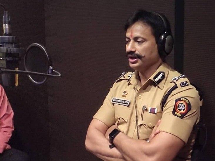 IPS Krishnaprakash
