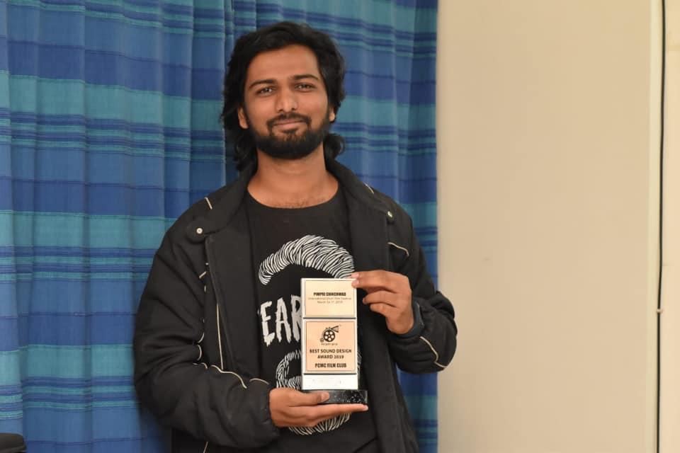 Umakant Sound Designer